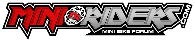 Mini Dirt Bikes & Pit Bikes Forum
